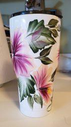 Hibiscus rtic
