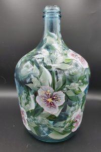 Medium flower jug