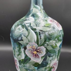 Medium flower jug