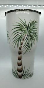 Rtic white palm